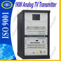 1KW VHF/UHF vhf/uhf modulator block diagram of monochrome tv transmitterA3