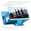 2015 New mobile Phone case Screen Magnifier case