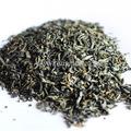 2015 célèbre chunmee thé vert avec le bon prix pour les marchés africains