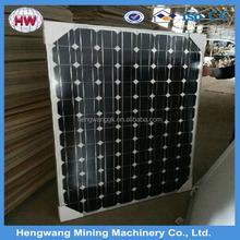 monocrystalline pvt hybrid solar panel 250W 300W solar module