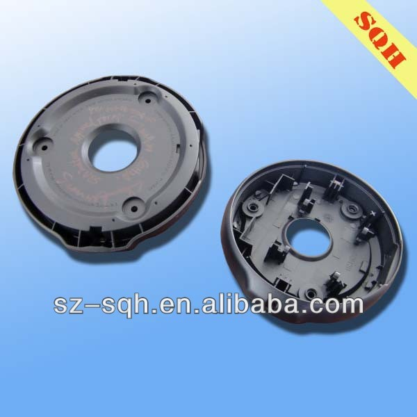 Pvc Electric Parts : High quality electric parts plastic cover shells