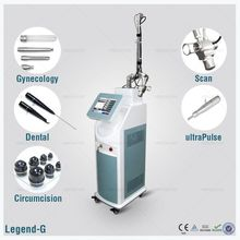 reat telangiectasis 7 jointed arms acne scar laser treatment fractional co2 laser