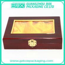 Lujosas cajas de regalo de Navidad de alta calidad