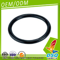 Customized rubber flat o-ring from Taiwan