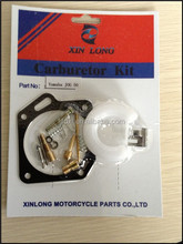 Carburetor Rebuild Repair Kit Jog Minarelli 2-STROKE MOTOR Yuma china Scooter Moped JOG50cc 90cc
