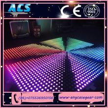 ACS 2015 Disco /Club /Wedding/ Hall Rental Portable digital dance floor for sale