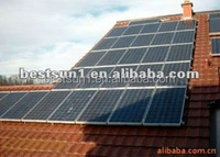 solar home appliances 6000W