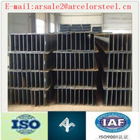 Trade Assurance Structural Steel Section Steel Structure Welded H Beam