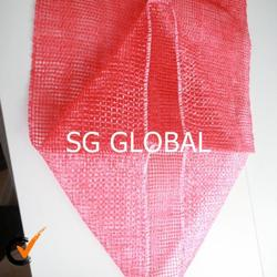 wholesale alibaba fruit and vegetables PP leno mesh bag