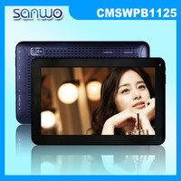 1024X600 Allwinnner A33 Quad core 1.5GHZ Android4.4 cheapest tablet pc made in china with 10 inch LCD screen