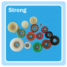 Buy direct from china wholesale heavy duty sliding door roller for sale