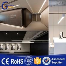 30W~100W aluminum commercial led pendant lighting