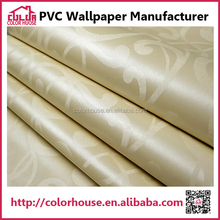 Luxury velvet wallpaper background classic wall papers home decor for living room