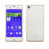 Guangzhou HG brand name cell phone with loud volume dual core dual sim cards Android cell phone screen 5.0inch