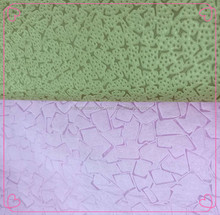 new product embossed pattern polypropylene spunbond non woven fabric for wall paper, flowers