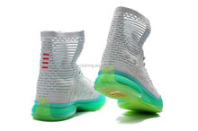 2015 Men 10 flyknits Basketball Shoes High low Ankle IX ELITE Basketball Trainers 8 Colors US Size 7-12