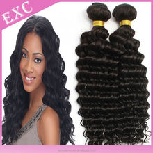 Wholesale Distributors Human Weave Wet And Wavy Brazilian Remy Hair