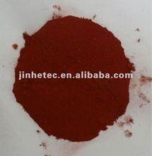 iron oxide red for concrete/asphalt/tile