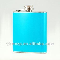 Hot sale hip flask factory