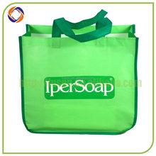 New Arrival non-woven pp tote bag,wholesale super market trolley bag