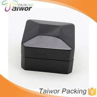 Customed New Product Glossy Lamination Lacquer Jewelry Box