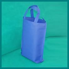 Durable ultrasonic sealing nonwoven bags