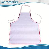 Top Quality Latest Design pink aprons wholesale