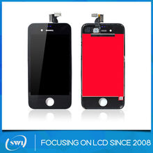 Free shipping Alibaba China mobile phone display lcd for iphone 4s screens