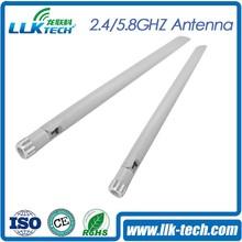 [2.4G&5.8G] SMA Dual Band Antenna,2.4GHz/5.8GHz Dual Band Antenna,7dBi 2.4GHz 5GHz Dual Band Antenna
