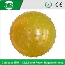 Top quality designer plastic baseball bat and ball set
