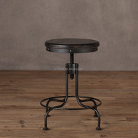 industrial adjustable stool MB1031L