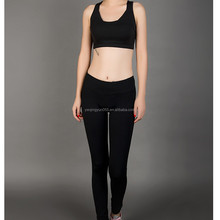 Significantly thinner winter tight fitness pants jogging gym trainer Yoga Dance Aerobics Yoga Pants