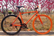 nice and fashionable 700C fixed gear bike student bicycle with good quality from china factory