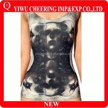 New Design swimsuit 2015 for women