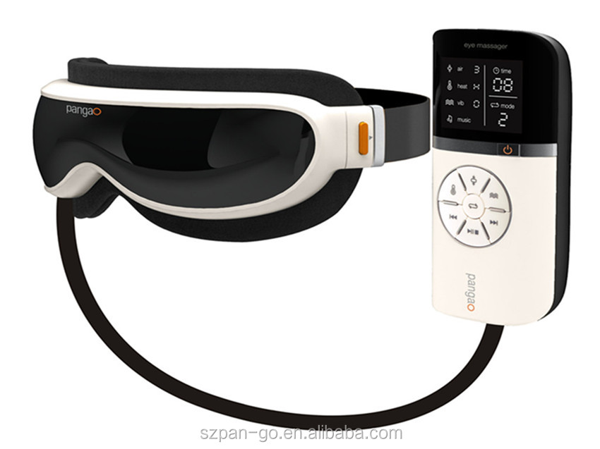 Quality vibrating eye care eye massager as seen on tv