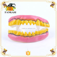 Wholesale Artificial Teeth for Halloween