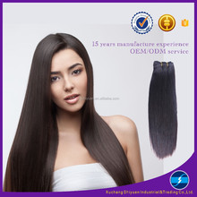 factory price hair weave hair extension