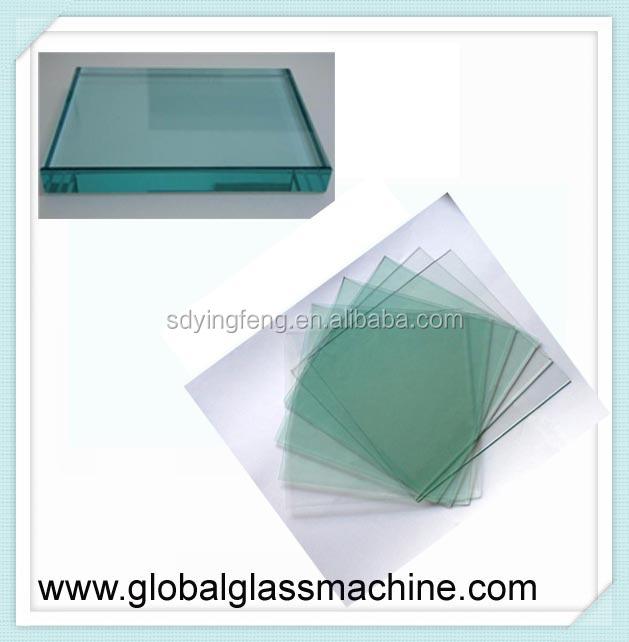 JFG 1225 verre trempe machine prix, trempé verre machine prix