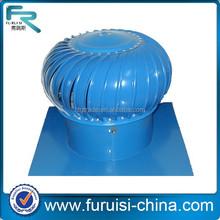 Furuisi tf-300mm automaticamente operare in acciaio inox turbina tetto aria ventilatore