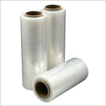 high quality transparent lldpe pallet wrap stretch plastic shrink film