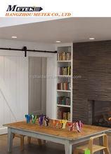 inner sliding decorative door