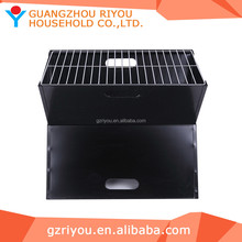 High grade smokeless indoor professional charcoal grill