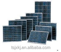A Grade cell high efficiency solar panel system 5000w poly solar module 300w in China