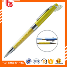 TTX-A701B Beauty hot selling pen with luxury crystal