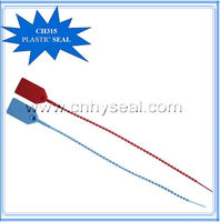 CH315 plastic string tag seal,tractor seal, PP security seal