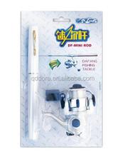 New style pen fishing rod set fishing rod set pen fishing rods and reel