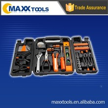 TOOLS KIT, 53-PCS,TOOL SET SERIES