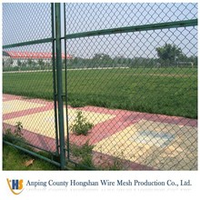 stadium fence netting