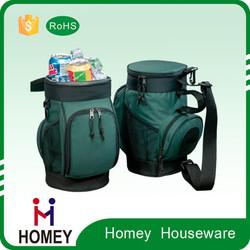 Wholesale High Standard 600D Golf Cooler Bag Insulated Bag Cooler Bag