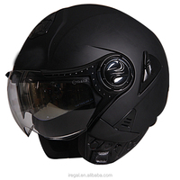 cheap Dot Open Face Motorcycle Helmet Helm